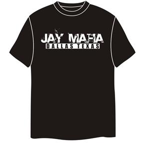 Jay Mafia T SHirt-sm