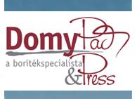 logodomypress